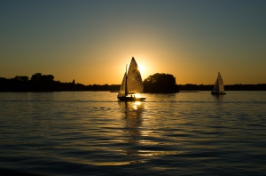river-boat